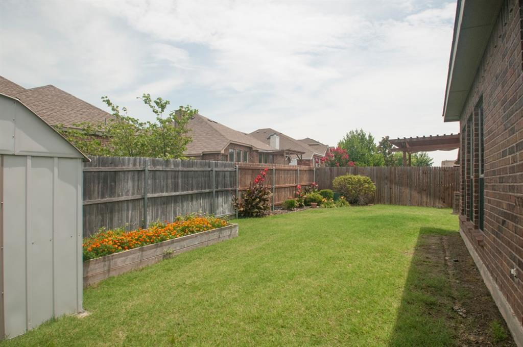 Leased | 3417 Beekman  Drive Fort Worth, TX 76244 32