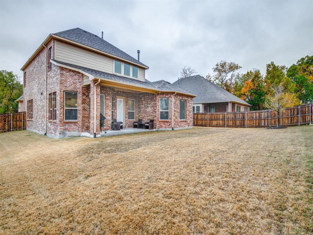 Sold Property | 3000 Maplewood  Drive McKinney, TX 75071 14