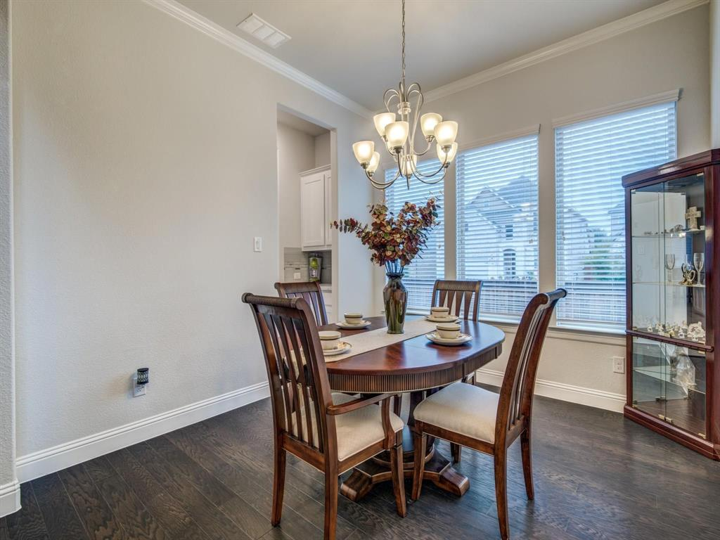 Sold Property | 3000 Maplewood  Drive McKinney, TX 75071 3