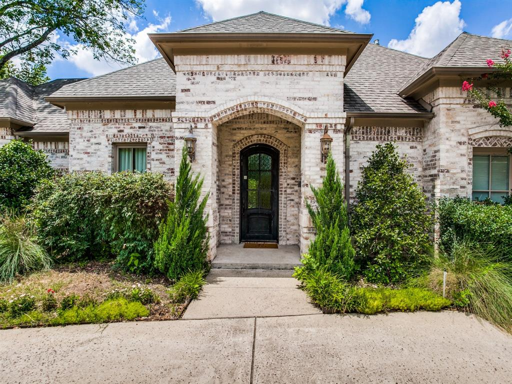 Active | 8401 Bluebonnet  Road Dallas, TX 75209 0