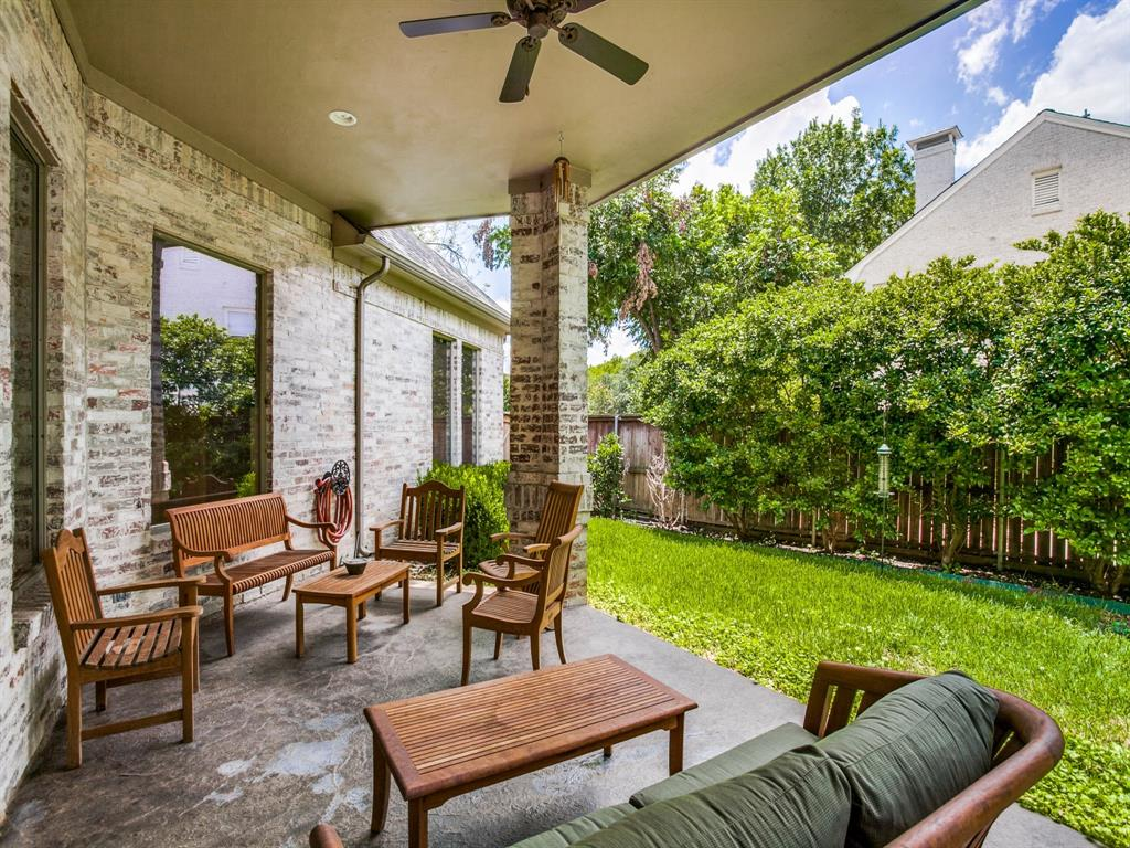Active | 8401 Bluebonnet  Road Dallas, TX 75209 31