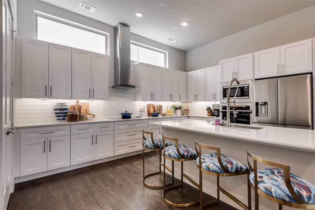 Sold Property | 4226 Roseland  Avenue #203 Dallas, TX 75204 10