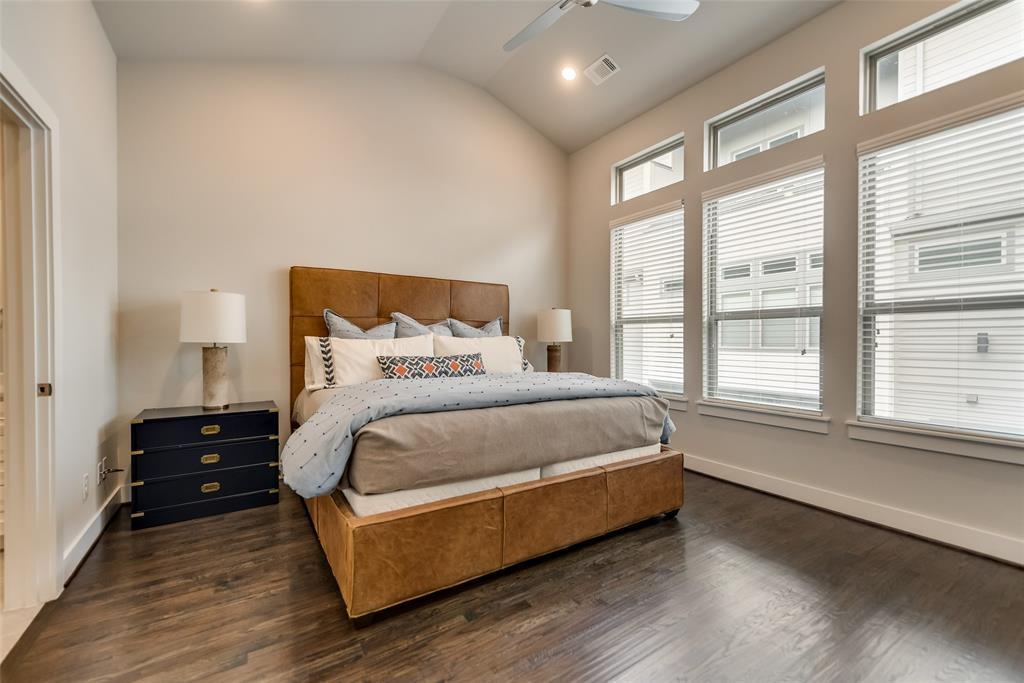 Sold Property | 4226 Roseland  Avenue #203 Dallas, TX 75204 11