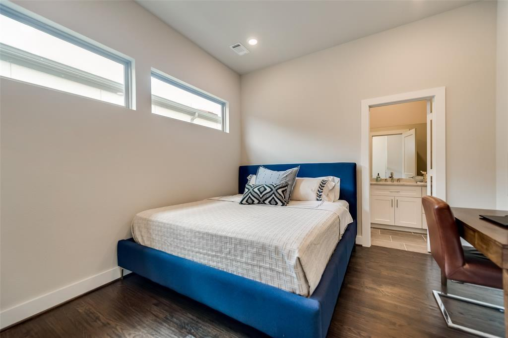Sold Property | 4226 Roseland  Avenue #203 Dallas, TX 75204 15