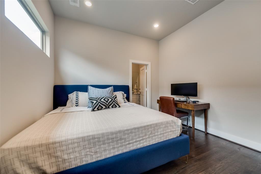 Sold Property | 4226 Roseland  Avenue #203 Dallas, TX 75204 16