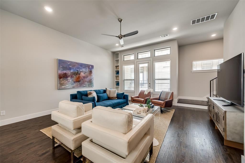 Sold Property | 4226 Roseland  Avenue #203 Dallas, TX 75204 5