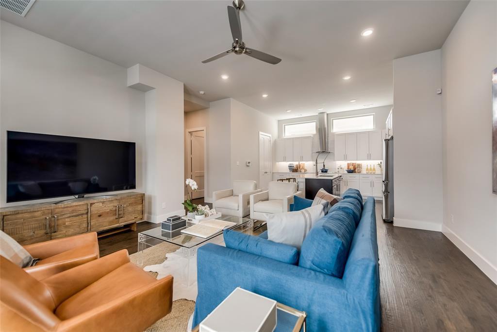 Sold Property | 4226 Roseland  Avenue #203 Dallas, TX 75204 6