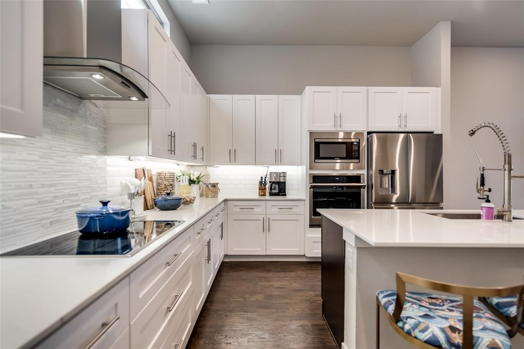Sold Property | 4226 Roseland  Avenue #203 Dallas, TX 75204 7