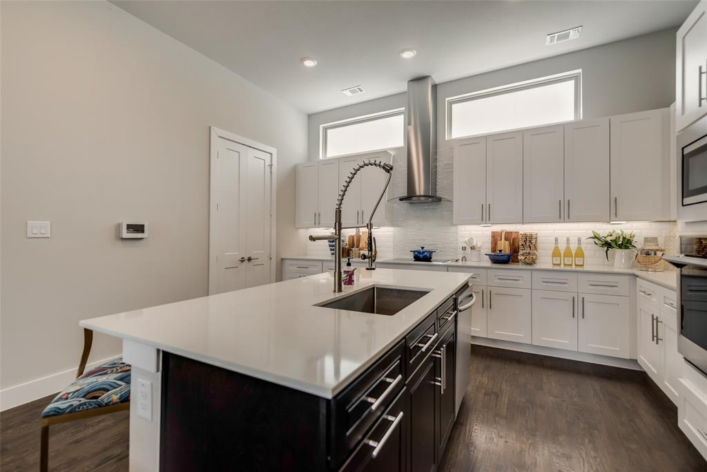 Sold Property | 4226 Roseland  Avenue #203 Dallas, TX 75204 8
