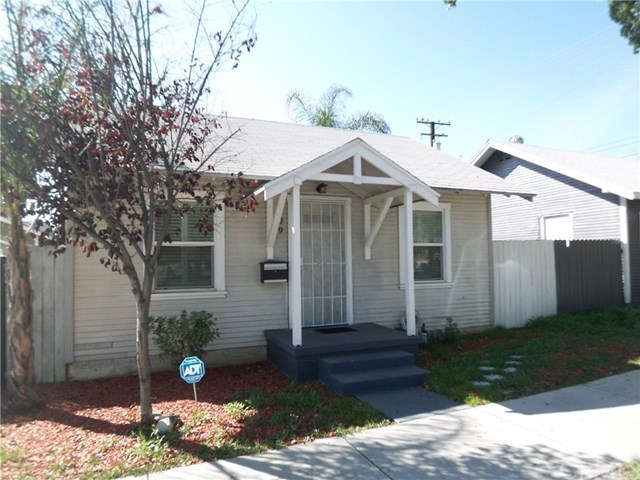 Closed | 409 N Sultana Avenue Ontario, CA 91764 0