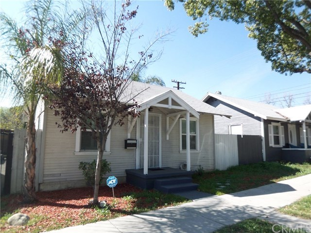 Closed | 409 N Sultana Avenue Ontario, CA 91764 18