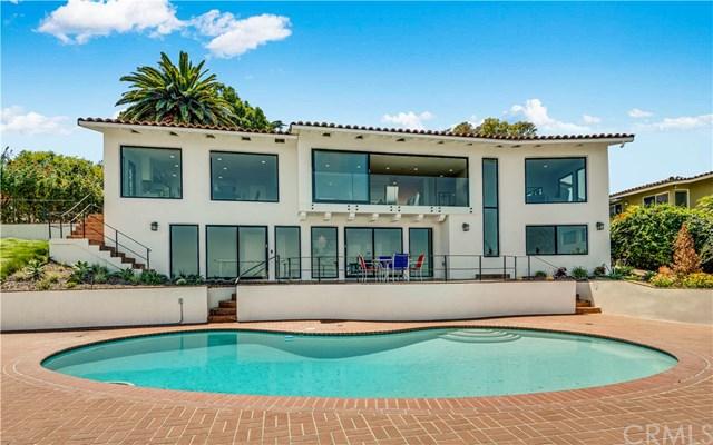 Active | 880 Via Del Monte Palos Verdes Estates, CA 90274 2