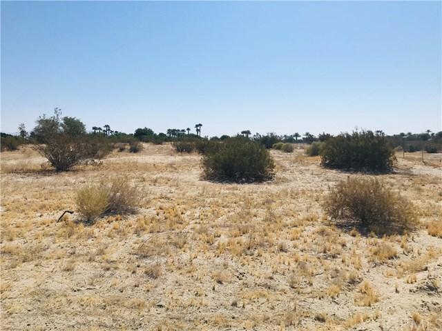 Active | 0 Vista Del Sol Rancho Mirage, CA 92270 0