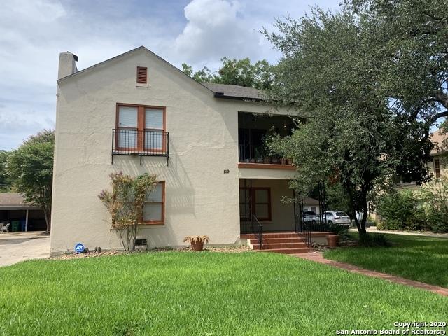 New | 119 E RIDGEWOOD CT San Antonio, TX 78212 0