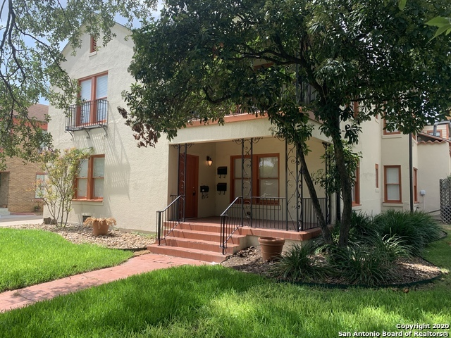 New | 119 E RIDGEWOOD CT San Antonio, TX 78212 1