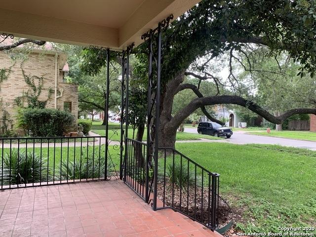 New | 119 E RIDGEWOOD CT San Antonio, TX 78212 13