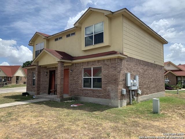New | 6342 QUEENS CASTLE San Antonio, TX 78218 0
