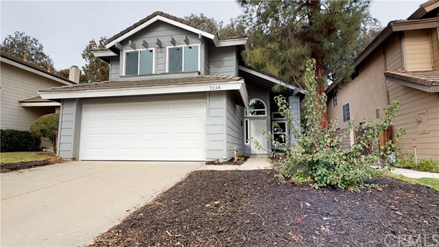 Pending | 3246 Oakridge  Drive Chino Hills, CA 91709 0