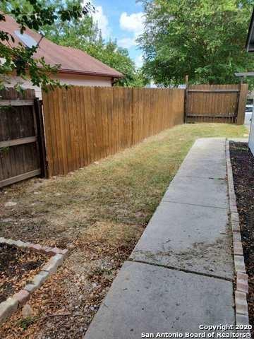 Active/Application Received | 14433 WOODS HOLE DR San Antonio, TX 78233 10