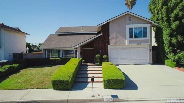 Active Under Contract | 3546 Garden  Court Chino Hills, CA 91709 0