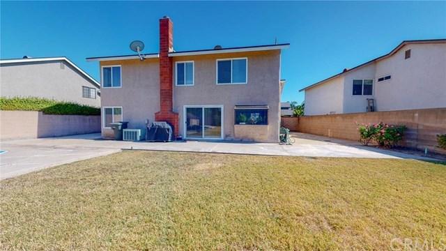 Active Under Contract | 3546 Garden  Court Chino Hills, CA 91709 21