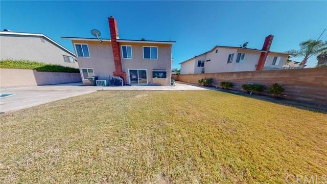 Active Under Contract | 3546 Garden  Court Chino Hills, CA 91709 22