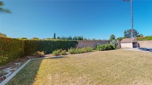 Active Under Contract | 3546 Garden  Court Chino Hills, CA 91709 25