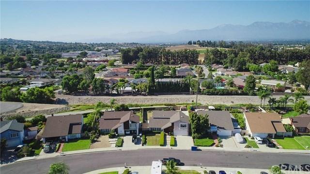 Active Under Contract | 3546 Garden  Court Chino Hills, CA 91709 29