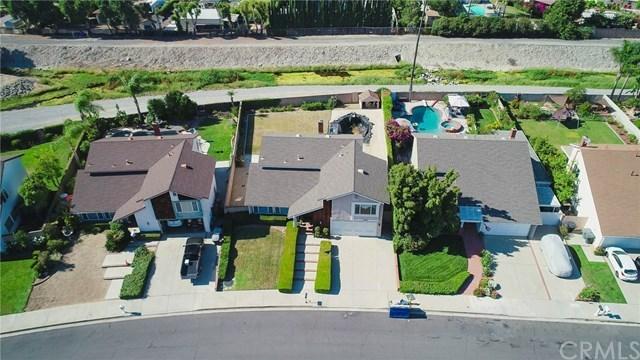 Active Under Contract | 3546 Garden  Court Chino Hills, CA 91709 30