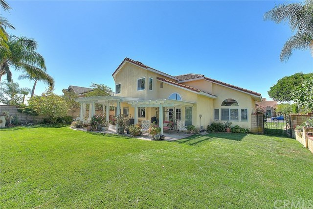 Pending | 2928 Olympic View  Drive Chino Hills, CA 91709 55