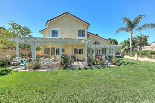 Pending | 2928 Olympic View  Drive Chino Hills, CA 91709 58