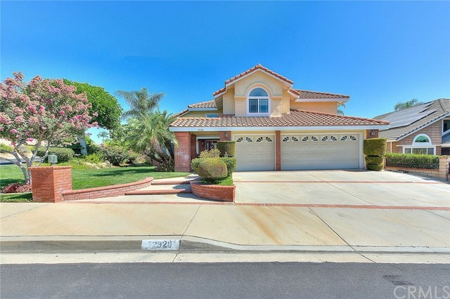 Pending | 2928 Olympic View  Drive Chino Hills, CA 91709 0