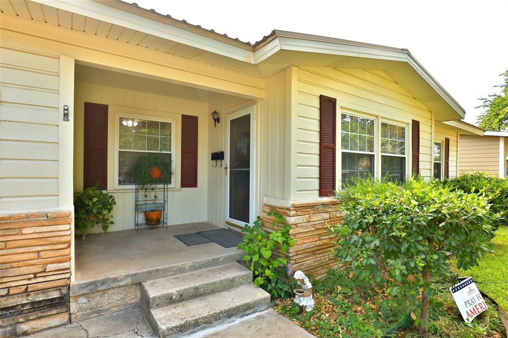 Sold Property | 917 S Jefferson Drive Abilene, Texas 79605 2