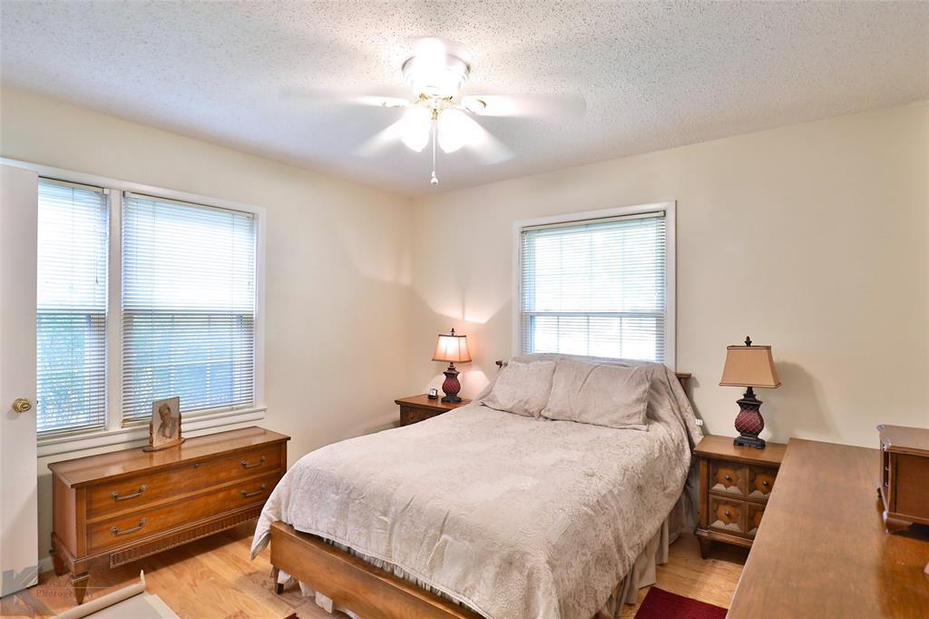 Sold Property | 917 S Jefferson  Drive Abilene, TX 79605 12