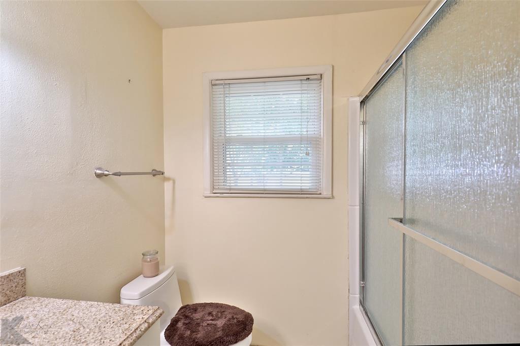 Sold Property | 917 S Jefferson Drive Abilene, Texas 79605 14