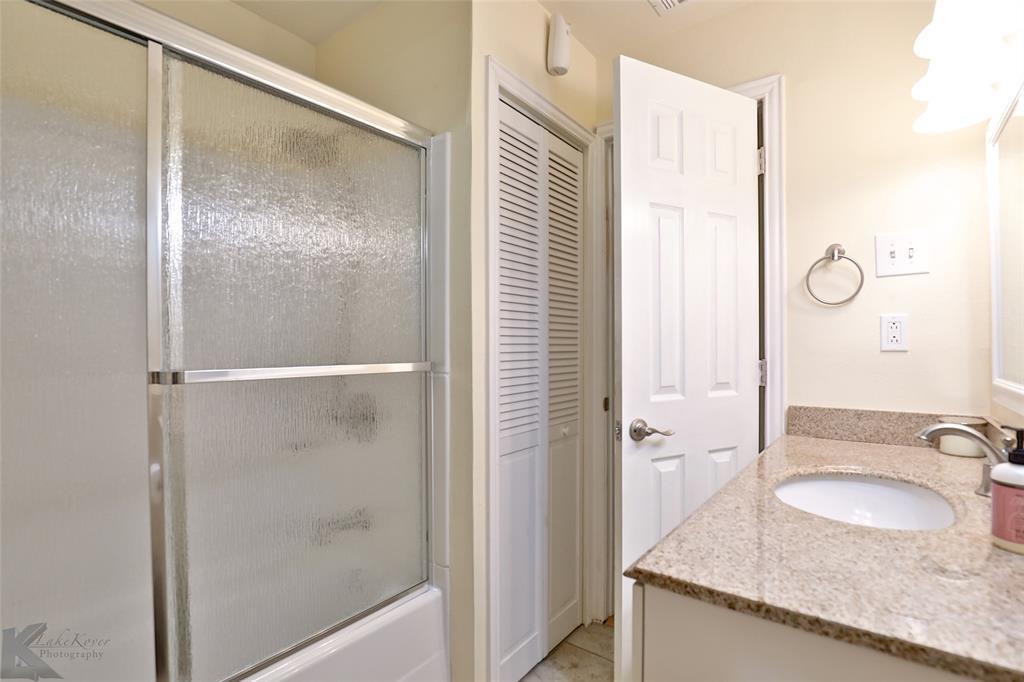 Sold Property | 917 S Jefferson Drive Abilene, Texas 79605 15