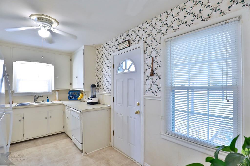 Sold Property | 917 S Jefferson Drive Abilene, Texas 79605 19