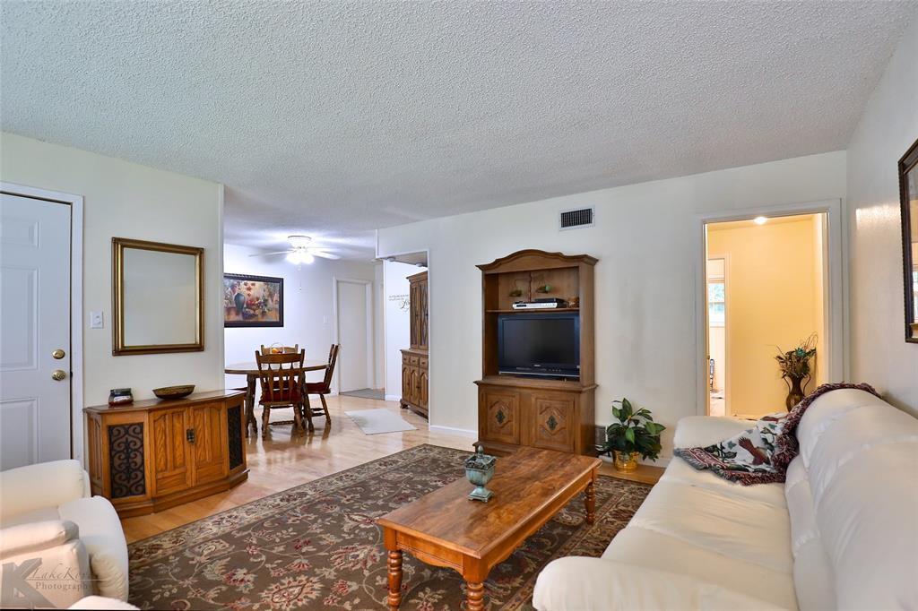 Sold Property | 917 S Jefferson  Drive Abilene, TX 79605 20