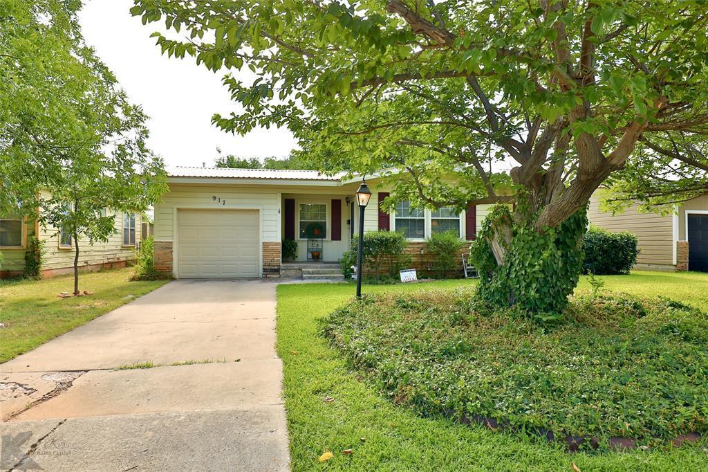 Sold Property | 917 S Jefferson  Drive Abilene, TX 79605 3