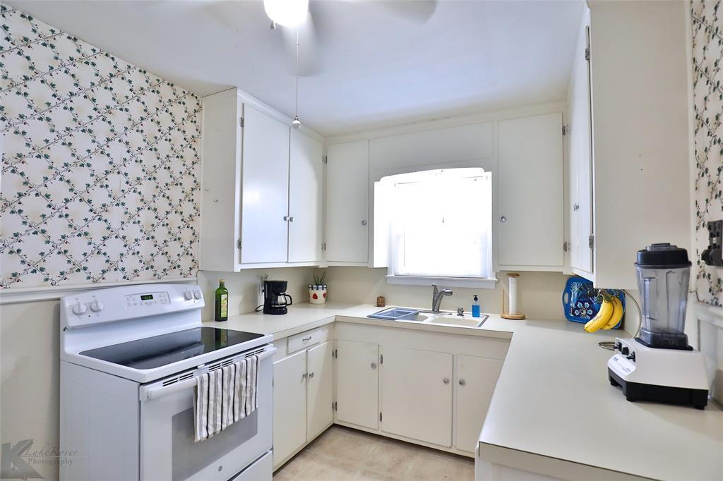 Sold Property | 917 S Jefferson  Drive Abilene, TX 79605 22
