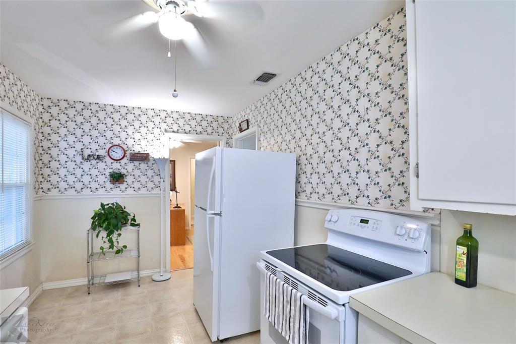 Sold Property | 917 S Jefferson Drive Abilene, Texas 79605 23