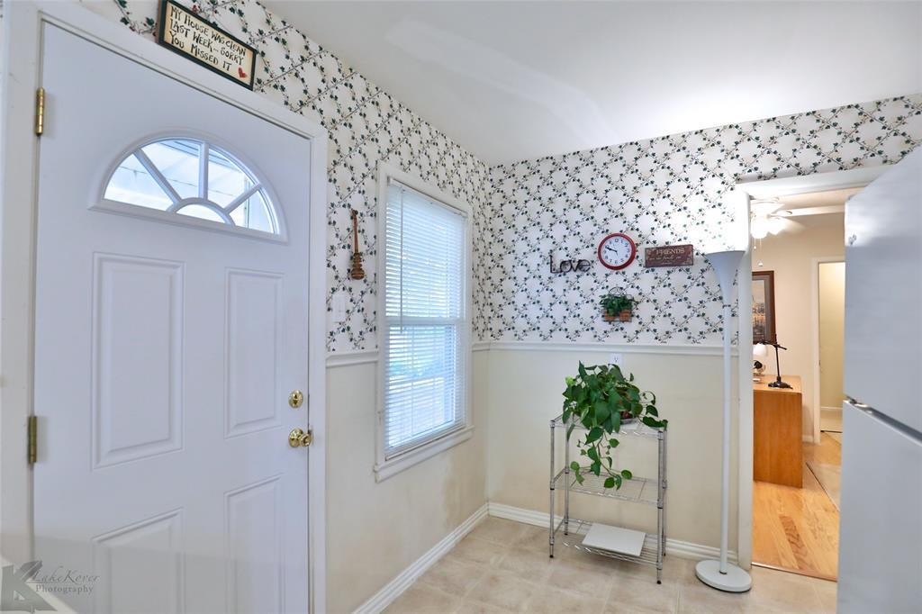 Sold Property | 917 S Jefferson  Drive Abilene, TX 79605 24