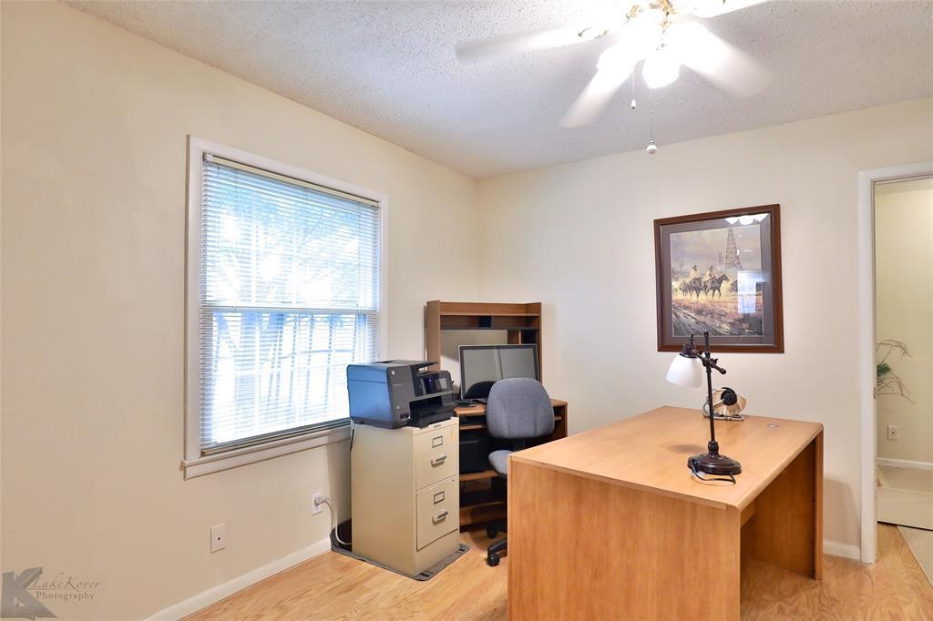 Sold Property | 917 S Jefferson  Drive Abilene, TX 79605 25