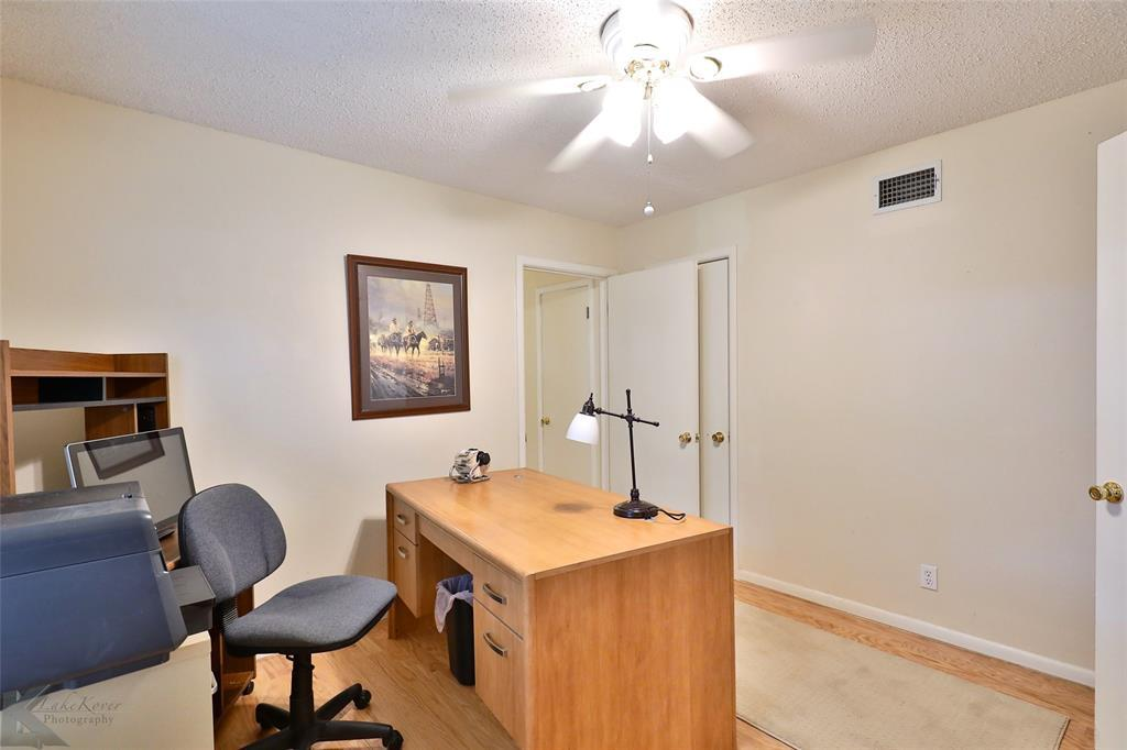 Sold Property | 917 S Jefferson  Drive Abilene, TX 79605 27