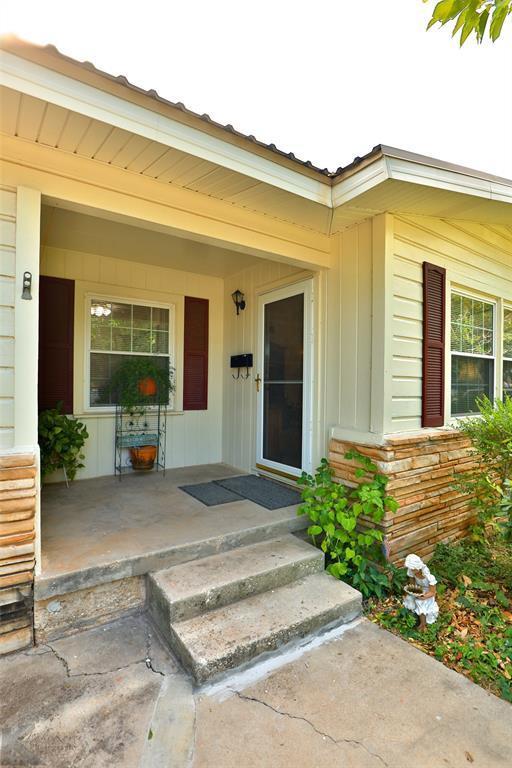 Sold Property | 917 S Jefferson  Drive Abilene, TX 79605 4