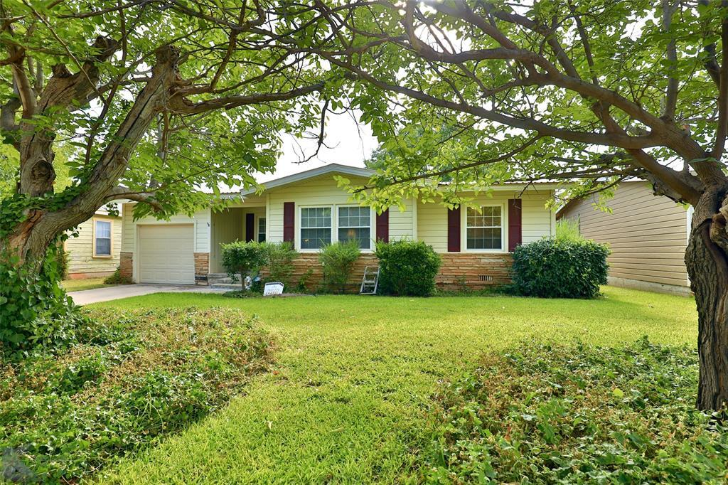 Sold Property | 917 S Jefferson  Drive Abilene, TX 79605 5