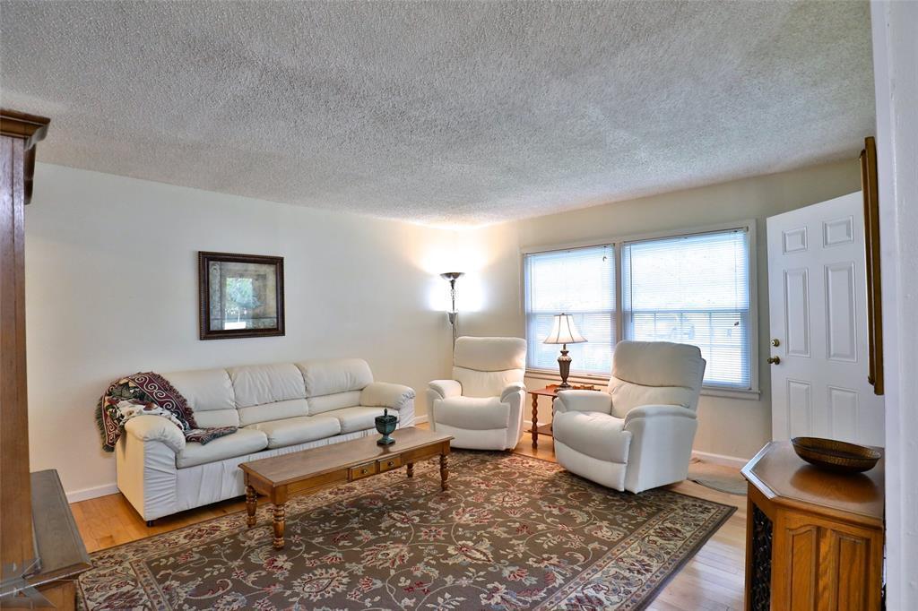 Sold Property | 917 S Jefferson  Drive Abilene, TX 79605 6