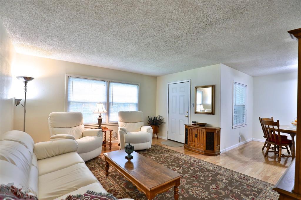 Sold Property | 917 S Jefferson  Drive Abilene, TX 79605 7