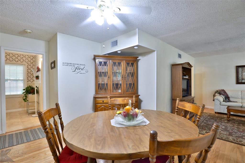 Sold Property | 917 S Jefferson Drive Abilene, Texas 79605 8