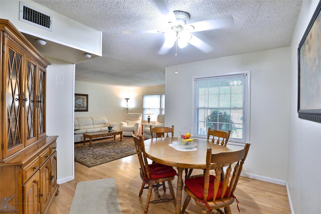 Sold Property | 917 S Jefferson Drive Abilene, Texas 79605 9